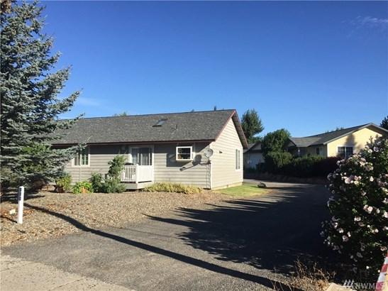 701 703 Ampamp 705 E Sanders Rd, Ellensburg, WA - USA (photo 1)