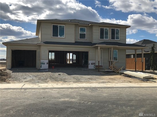1652 S Beaumont Dr, Moses Lake, WA - USA (photo 1)