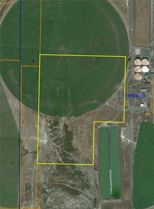 13581 Wheeler Rd, Moses Lake, WA - USA (photo 1)