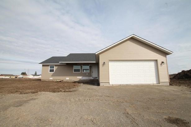 Lot 7 Homestead Rd, Athol, ID - USA (photo 1)