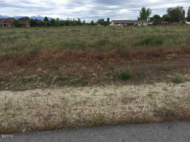Lot 3 Tyra Lea Lane, Hamilton, MT - USA (photo 1)