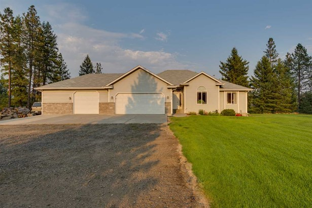 32410 N Ridge Rd, Chattaroy, WA - USA (photo 1)