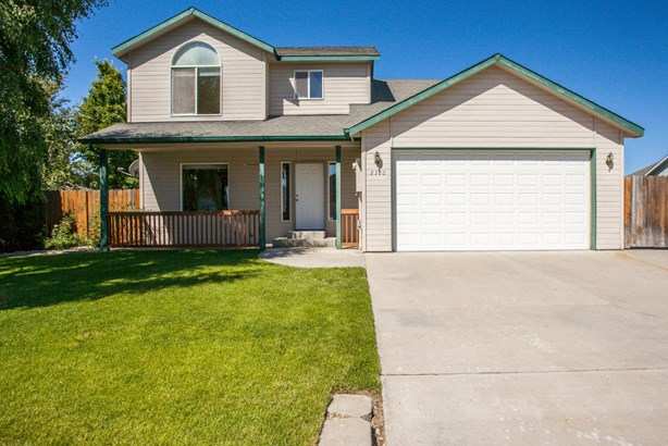 2380 Combine St, East Wenatchee, WA - USA (photo 1)