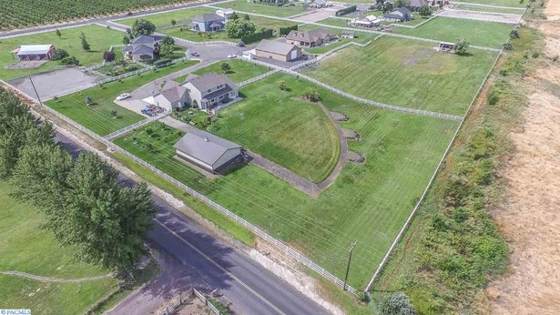 191712 E Game Farm Rd., Kennewick, WA - USA (photo 1)