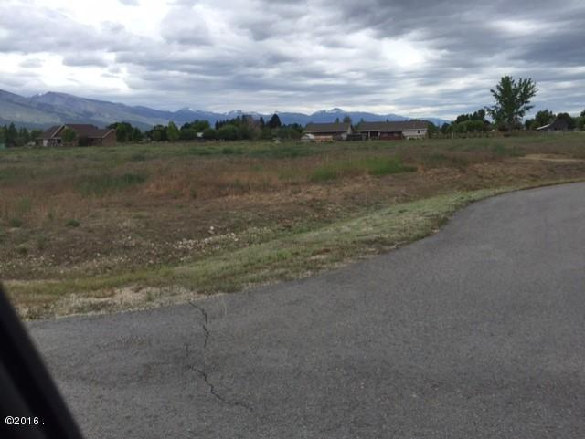 Lot 4 Tyra Lea Lane, Hamilton, MT - USA (photo 1)