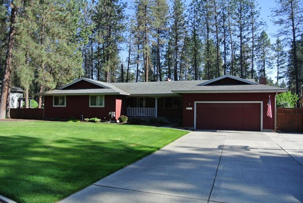 7211 W Kendick Ave, Nine Mile Falls, WA - USA (photo 1)
