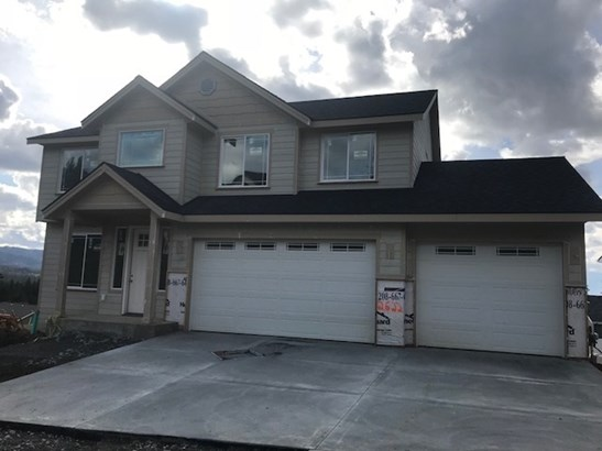 2622 S Conklin Dr, Spokane Valley, WA - USA (photo 2)