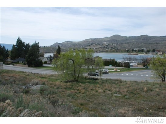 0 Peterson Place, Chelan, WA - USA (photo 1)