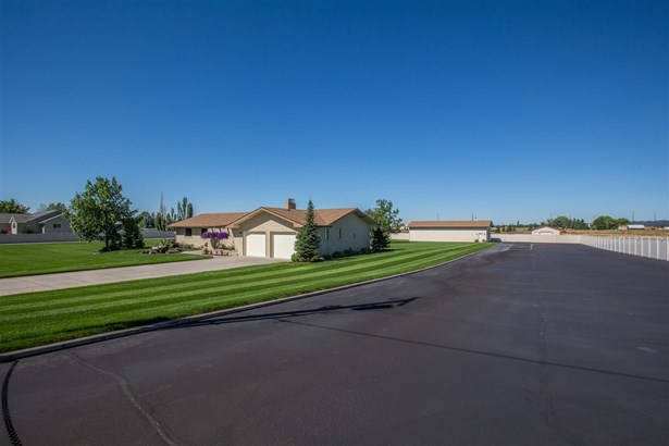 3327 N Campbell Rd, Otis Orchards, WA - USA (photo 2)