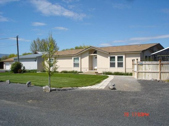 4812 N Wenas Rd, Selah, WA - USA (photo 1)