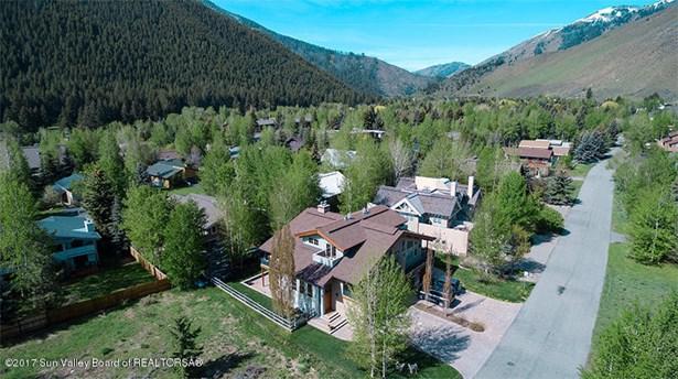 256 Hillside Dr, Ketchum, ID - USA (photo 3)