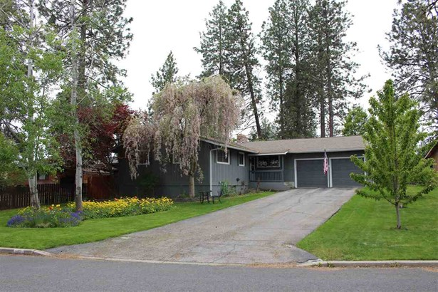 3824 S Lee St, Spokane, WA - USA (photo 1)