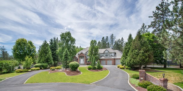 1506 E Hampton Ln, Spokane, WA - USA (photo 3)