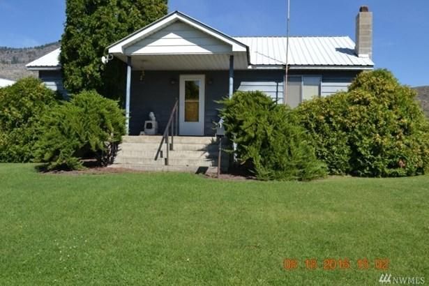150 O'neil Rd, Oroville, WA - USA (photo 1)