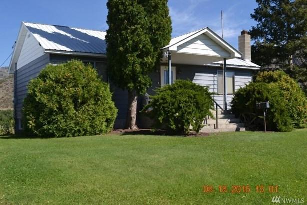 150 O'neil Rd, Oroville, WA - USA (photo 2)