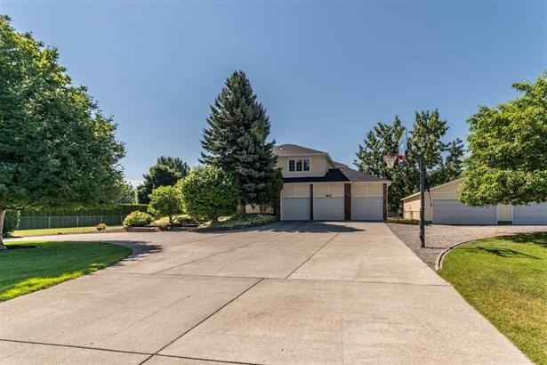 9802 E Holman Rd, Spokane Valley, WA - USA (photo 2)