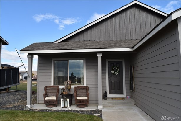 95 Parkside Lp, Ephrata, WA - USA (photo 2)