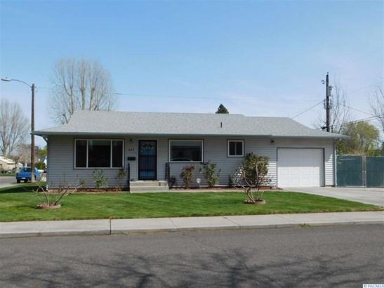 437 S Quincy St, Kennewick, WA - USA (photo 1)