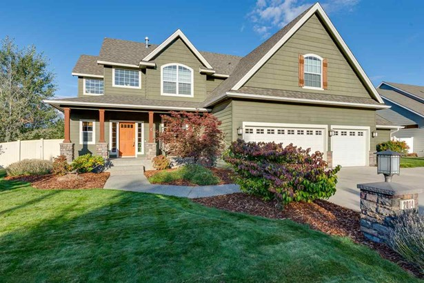 2014 S Dusk Ln, Greenacres, WA - USA (photo 1)
