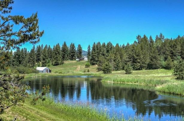 18491 S Francis Faire Rd, Worley, ID - USA (photo 1)
