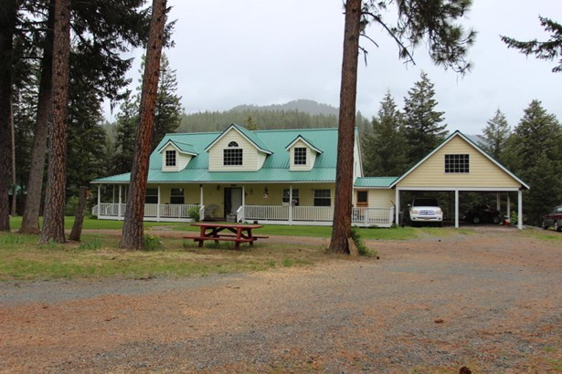 239 Lozeau Lane, Superior, MT - USA (photo 3)