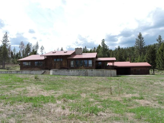 343 W Curlew Lake Rd, Republic, WA - USA (photo 1)