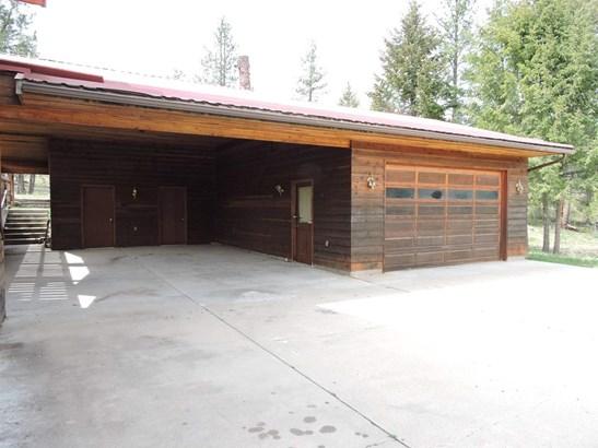 343 W Curlew Lake Rd, Republic, WA - USA (photo 2)