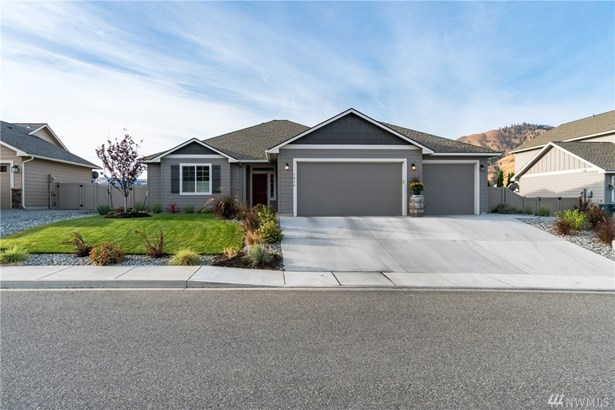 1016 Sunset Lane, Chelan, WA - USA (photo 2)