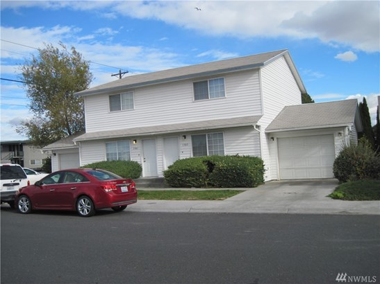 1301 Shaker Place, Moses Lake, WA - USA (photo 2)