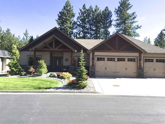 1220 E Fireside Ln, Spokane, WA - USA (photo 1)