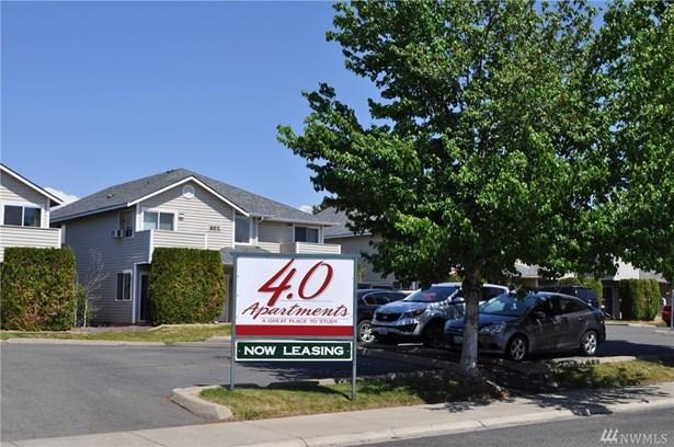 803 Juniper Ave, Ellensburg, WA - USA (photo 2)
