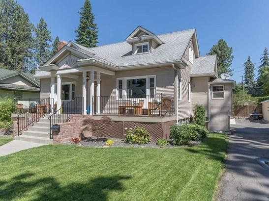 109 E 22nd Ave, Spokane, WA - USA (photo 1)