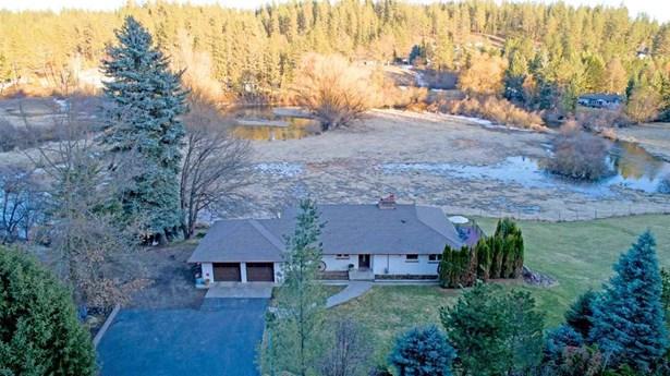 16316 N Little Spokane Dr, Spokane, WA - USA (photo 1)