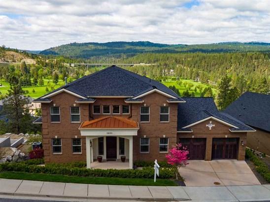 14105 N Copper Canyon Ln, Spokane, WA - USA (photo 1)