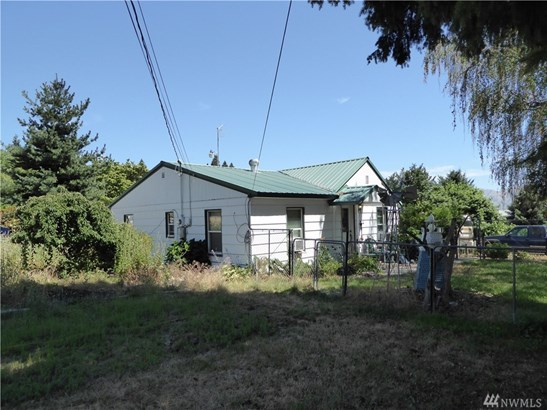 190 N Quetilquasoon Rd, Manson, WA - USA (photo 1)