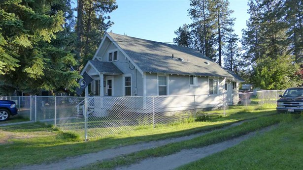 213 Spaulding Street, Winchester, ID - USA (photo 1)