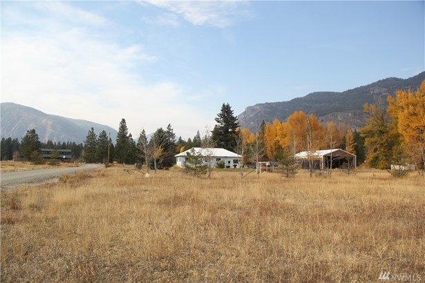 2 Patterson Lane, Mazama, WA - USA (photo 3)