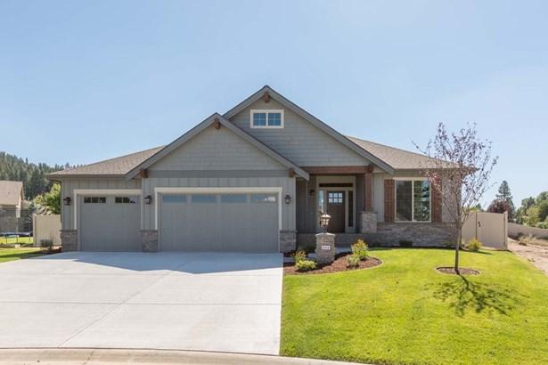 7108 S Pheasant Ridge Dr, Spokane, WA - USA (photo 1)