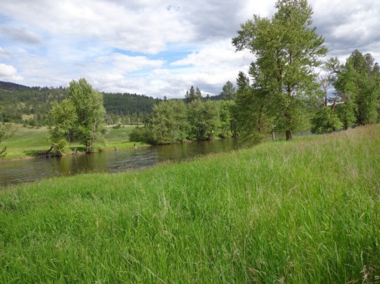 000 Lot 4  Pine Creek Ln, Curlew, WA - USA (photo 1)