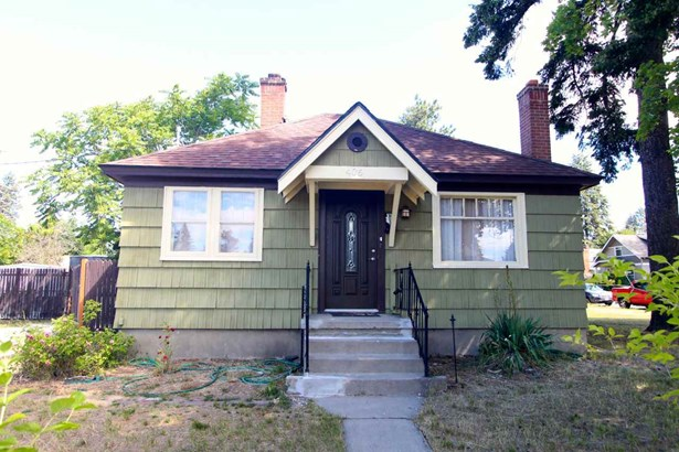 406 W Garland Ave, Spokane, WA - USA (photo 1)