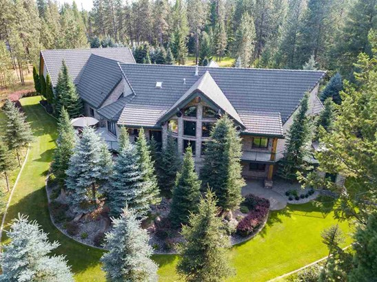 1625 E Half Moon Lake Ln, Colbert, WA - USA (photo 1)
