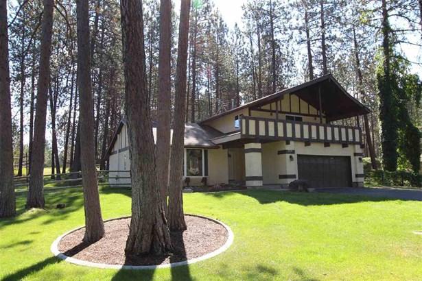 18110 N Ranchette Rd, Colbert, WA - USA (photo 1)
