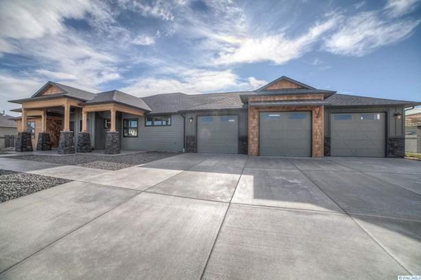 83001 E. Sagebrush Rd. Summit View Phase 10, Kennewick, WA - USA (photo 4)