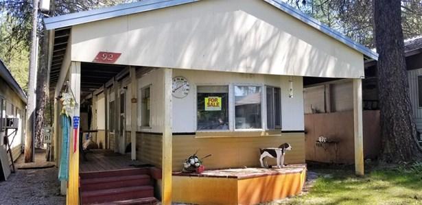 178 Twin Lakes Rd, Inchelium, WA - USA (photo 3)