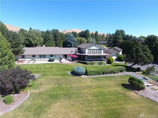 5303 Nw Painted Hills Dr, Ephrata, WA - USA (photo 1)