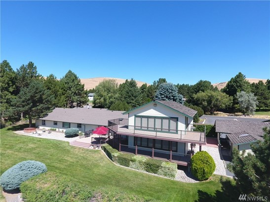5303 Nw Painted Hills Dr, Ephrata, WA - USA (photo 2)