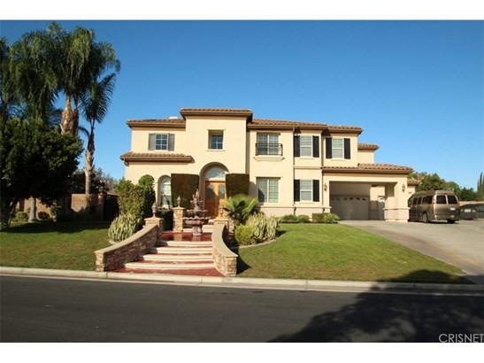 Single Family Residence, Contemporary - Riverside, CA (photo 1)