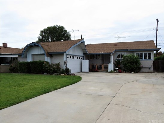 Single Family Residence - Northridge, CA (photo 1)
