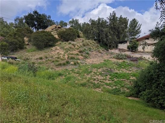 Land/Lot - West Hills, CA
