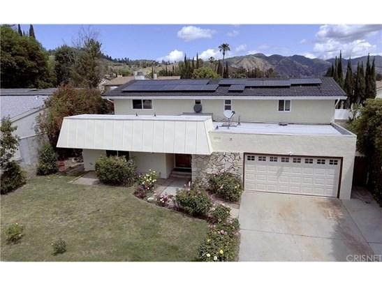 Single Family Residence, Contemporary - Granada Hills, CA (photo 1)